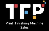 TFP Print Finishing Equipment
